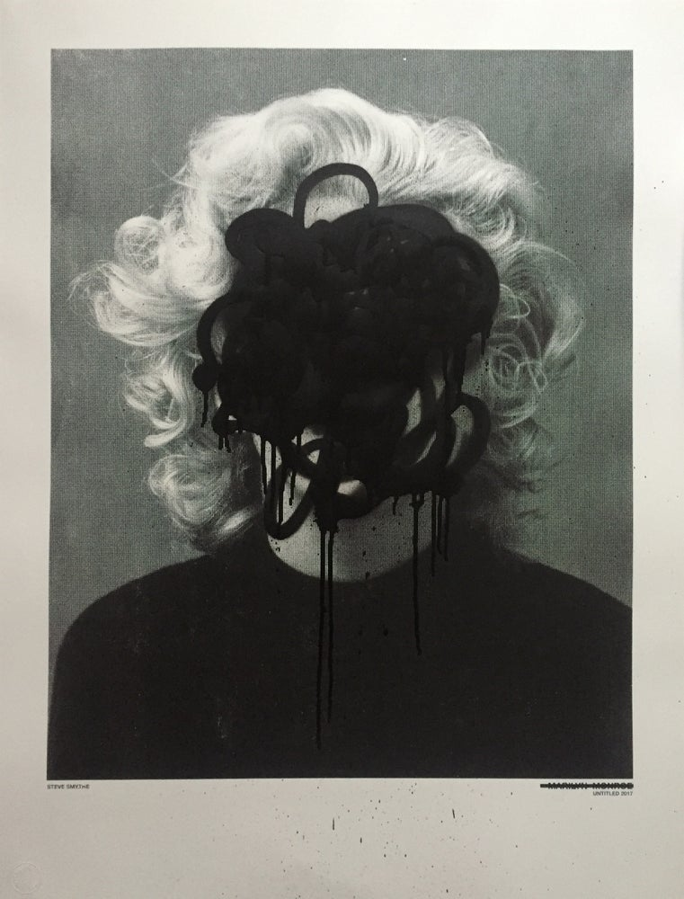 Image of Monroe (Erased)