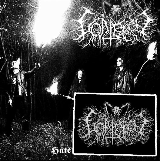 """Image of Special 1 - Goatblood - """"Hate Division"""" CD"""