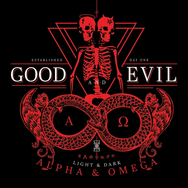 Image of Good and Evil