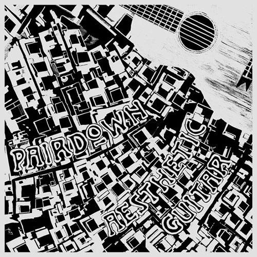 Image of Pairdown / Aesthetic Guitar