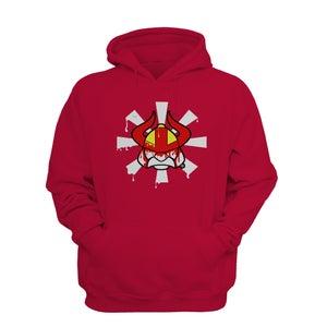 Image of Art Basel Viking (Red)