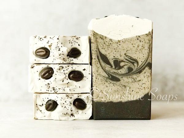 Image of Vanilla latte