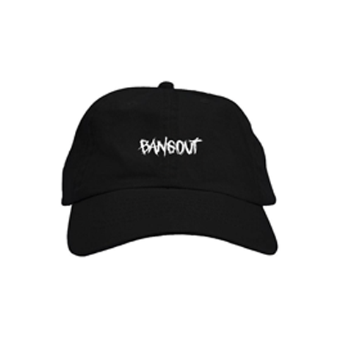 Image of SCARY BANGOUT DAD HAT