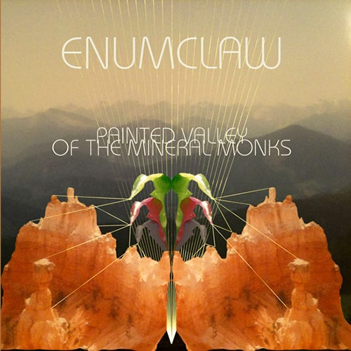 Image of Enumclaw / Painted Valley of the Mineral Monks