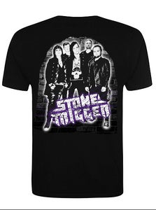 Image of **SALE* Stone Trigger Children Of The Night T Shirt **SALE**