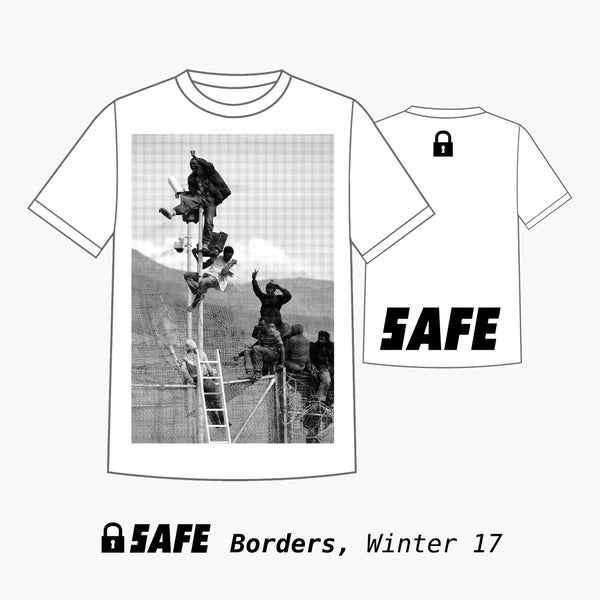 Image of SAFE Borders, Winter 17