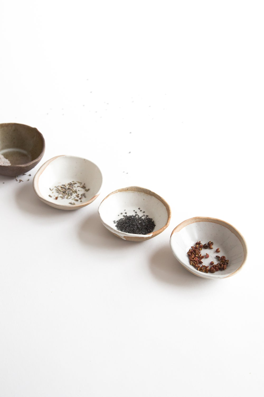 Image of Little Dishes