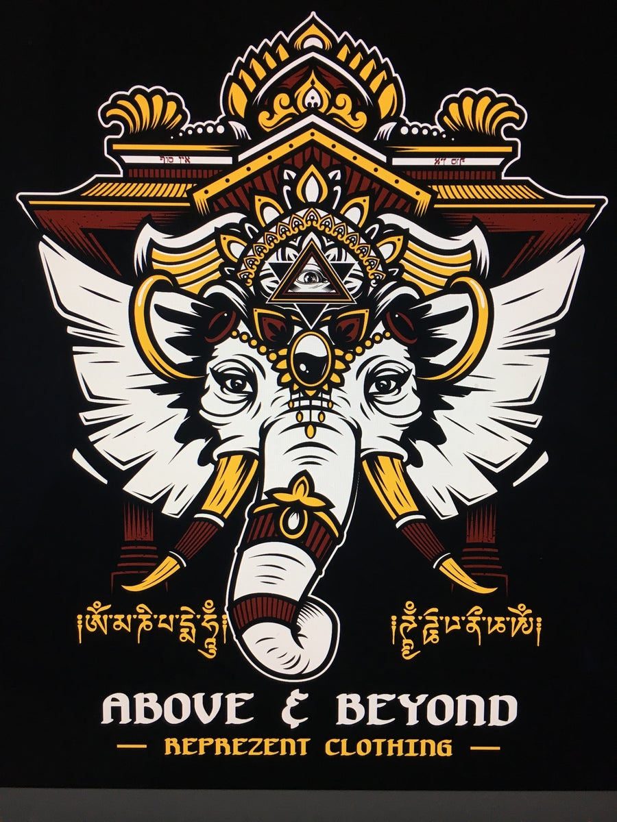 Image of Above & Beyond