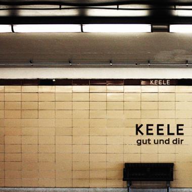 Image of Keele - Gut und Dir