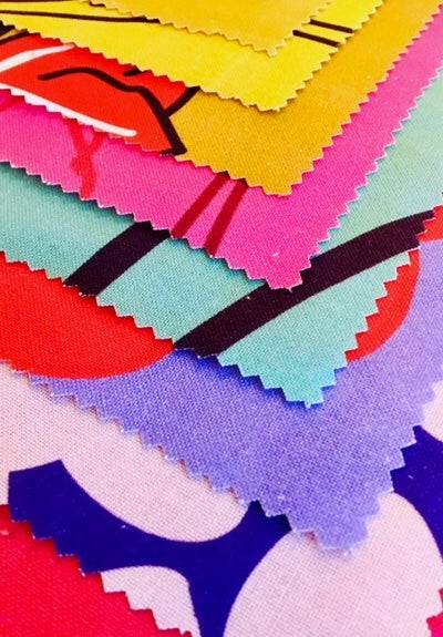 Image of Fabric Swatch