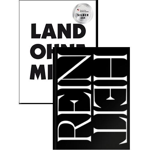 Image of Paket REINHEIT+LAND OHNE MITTE