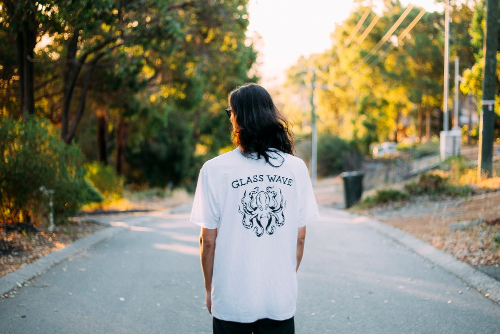 Image of 'Octopus' Shirt