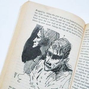 Image of The Gormenghast Trilogy - Mervyn Peake