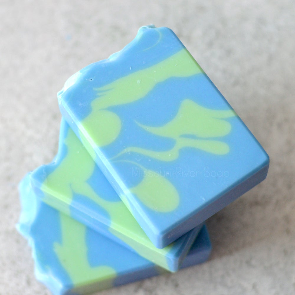 Image of Amelia Island Soap - 1 bar