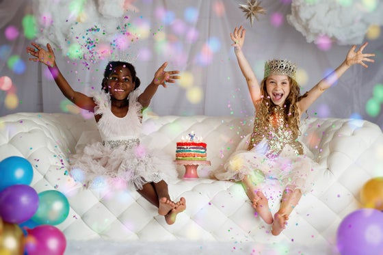 Image of Cake Smash For All Ages!