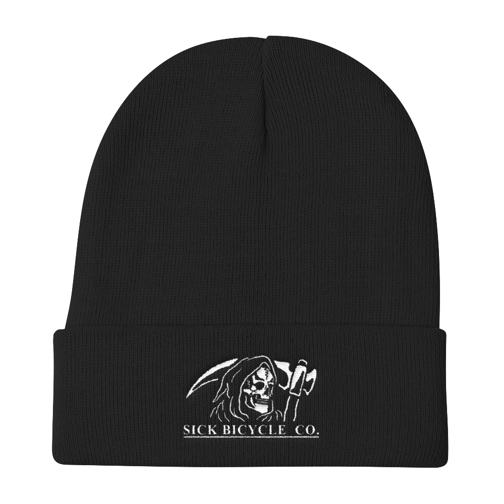 Image of Life and Death Beanie 2018