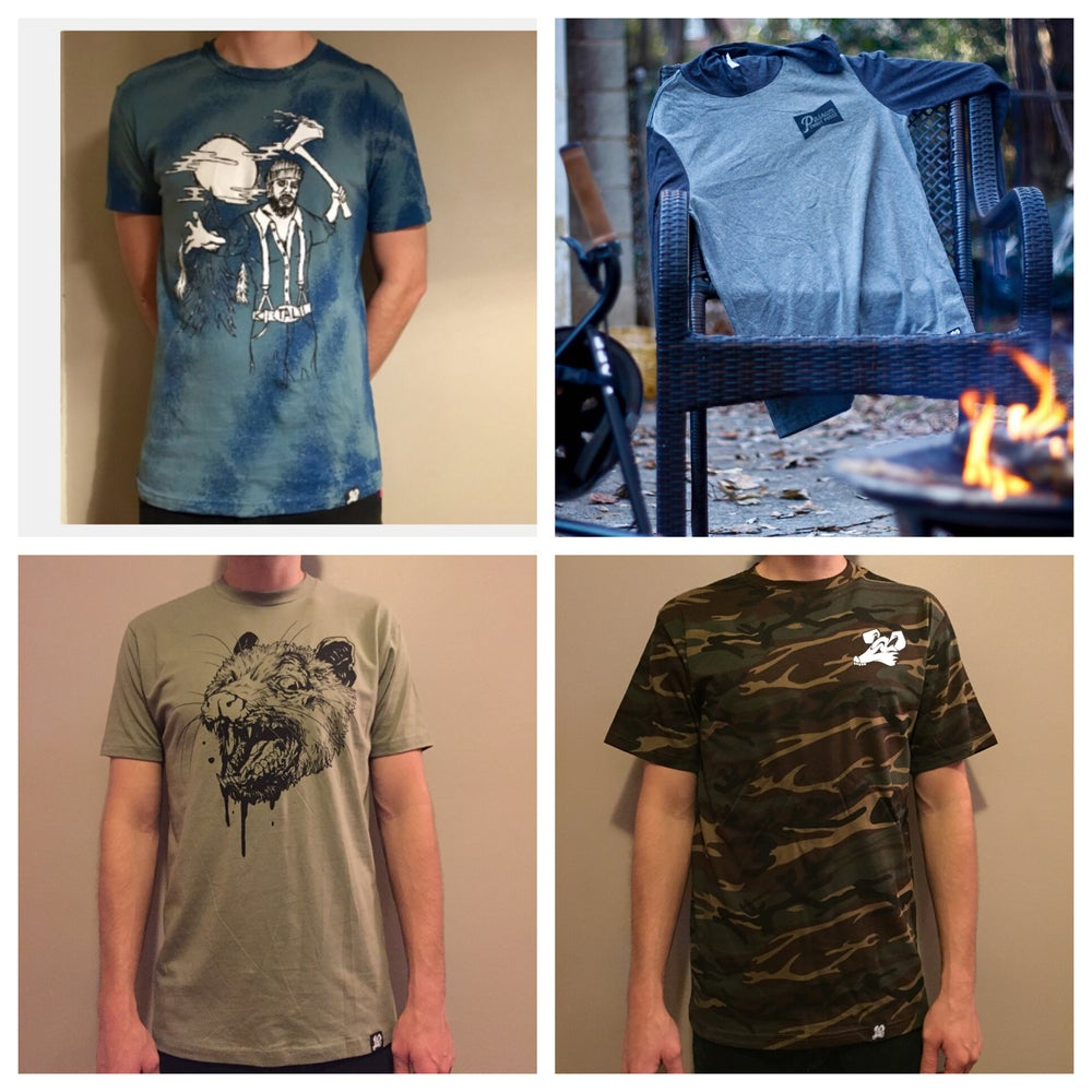 Image of Small Shirt Sale