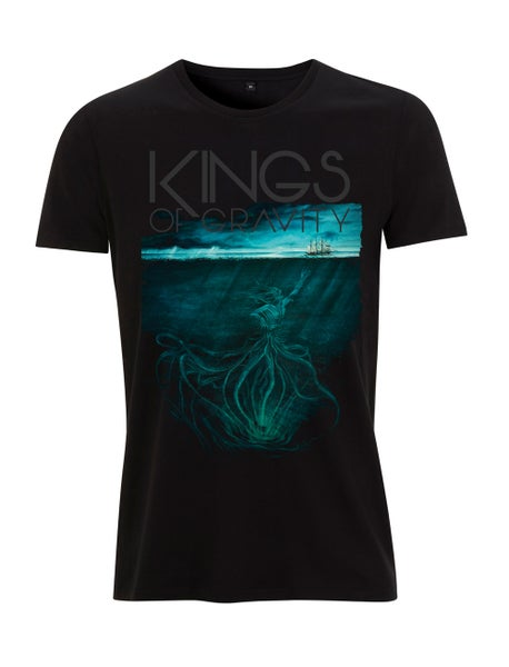 Image of T-Shirt Dead Water