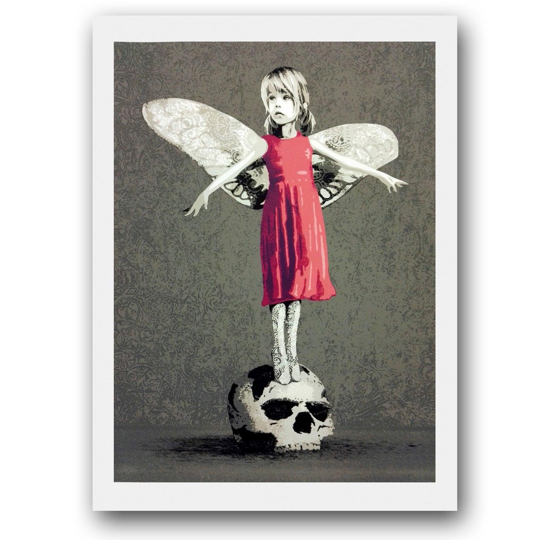 Image of AFK - Stolen Child