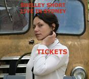 Image of Shelley Short w/ Anthonie Tonnon - SYDNEY- SATURDAY 20th JAN - $17
