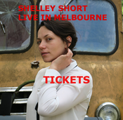 Image of Shelley Short w/ Anthonie Tonnon - MELBOURNE - MONDAY 22nd JAN - $17