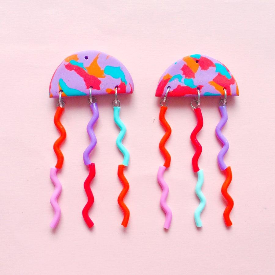 Image of Skittles jellies