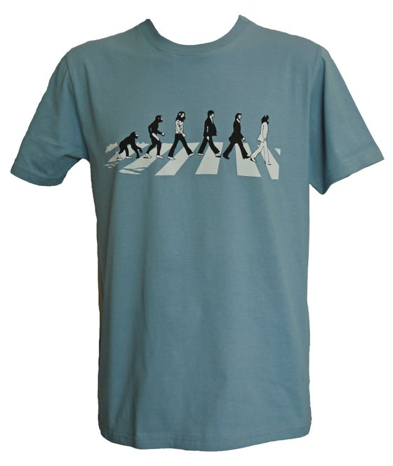 Image of R-evolution Tee
