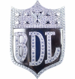 Image of BDL Pendant