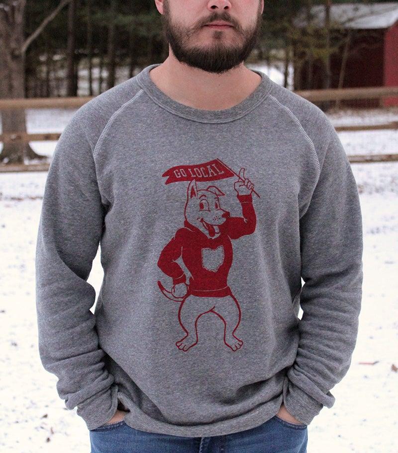 Image of Local Hero Sweatshirt
