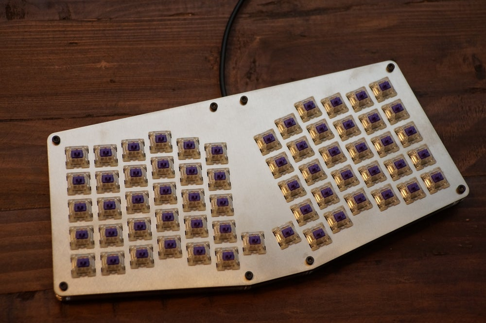 Image of Atreus62 Case