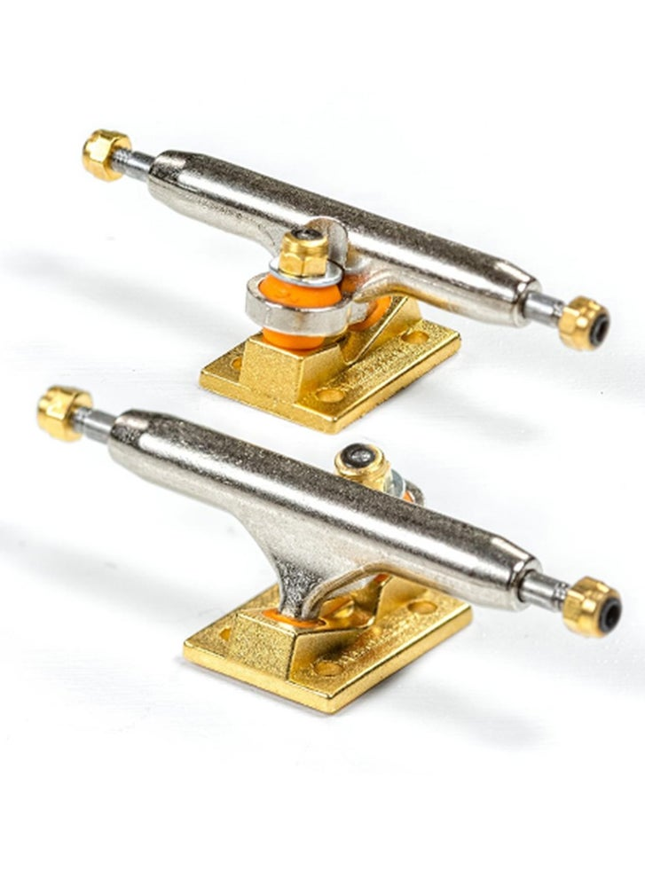 Image of Blackriver Trucks Wide 2.0 32mm Gold