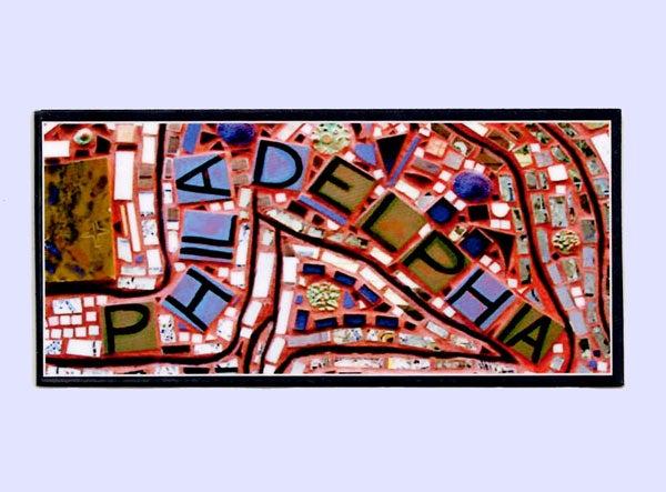 Image of Philadelphia Magnet