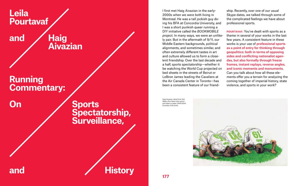Image of Issue #7/8: SPORTS