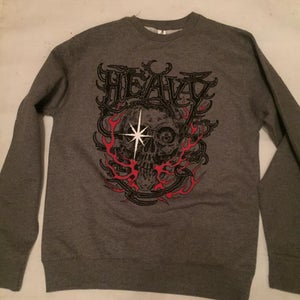Image of Snow Blind crew necks