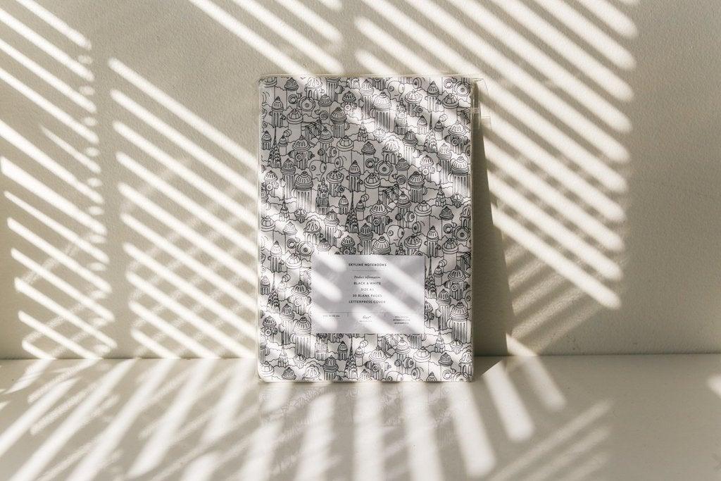 Image of Skyline Set of 2 Notebooks
