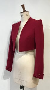 Image of Matador jacket with button cuffs