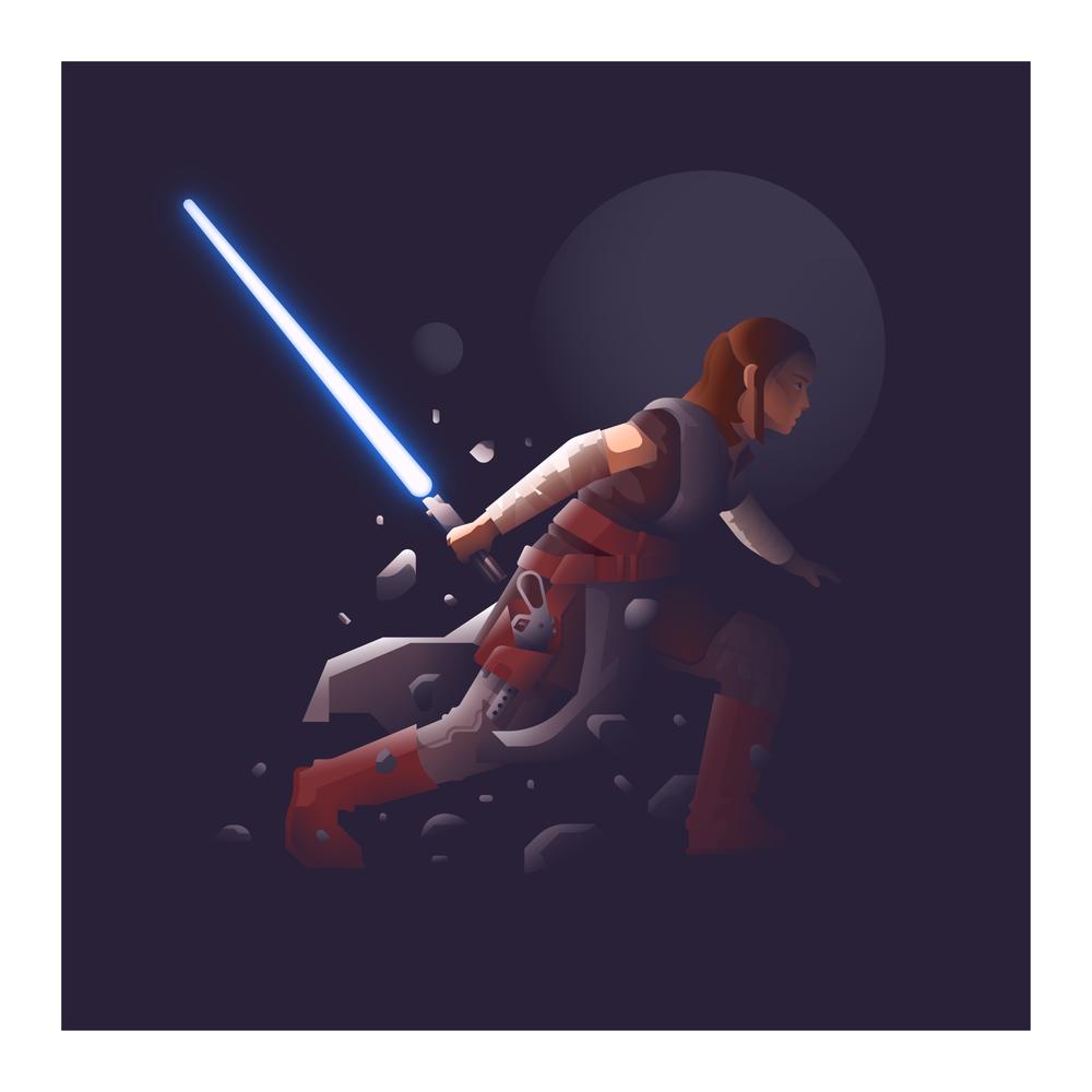 Image of Rey