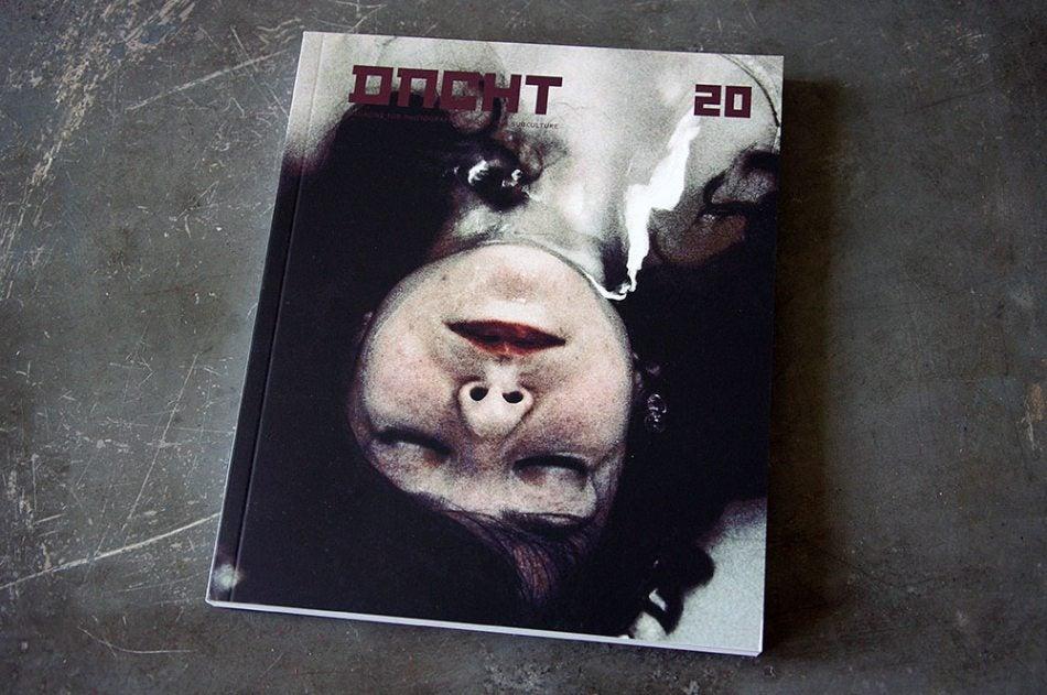 Image of dienacht Magazine #20