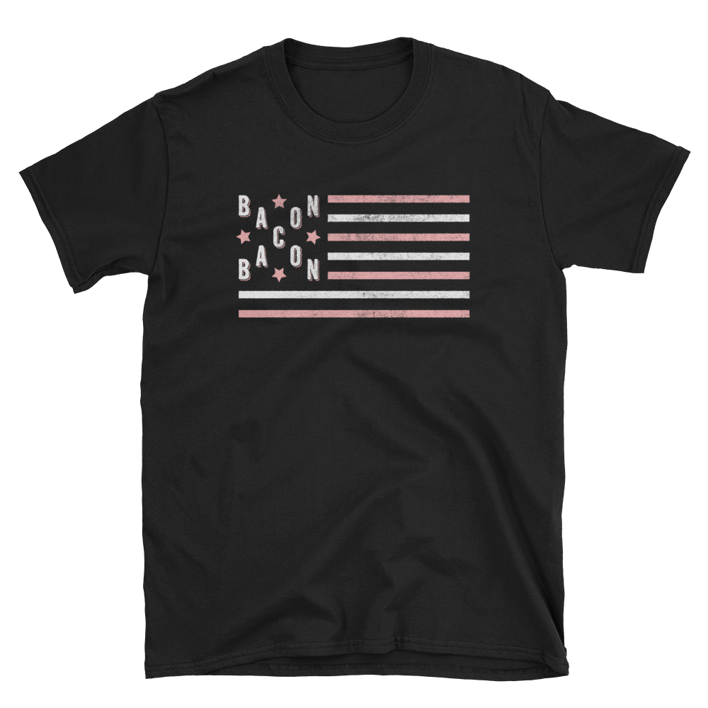 Image of United States of Bacon