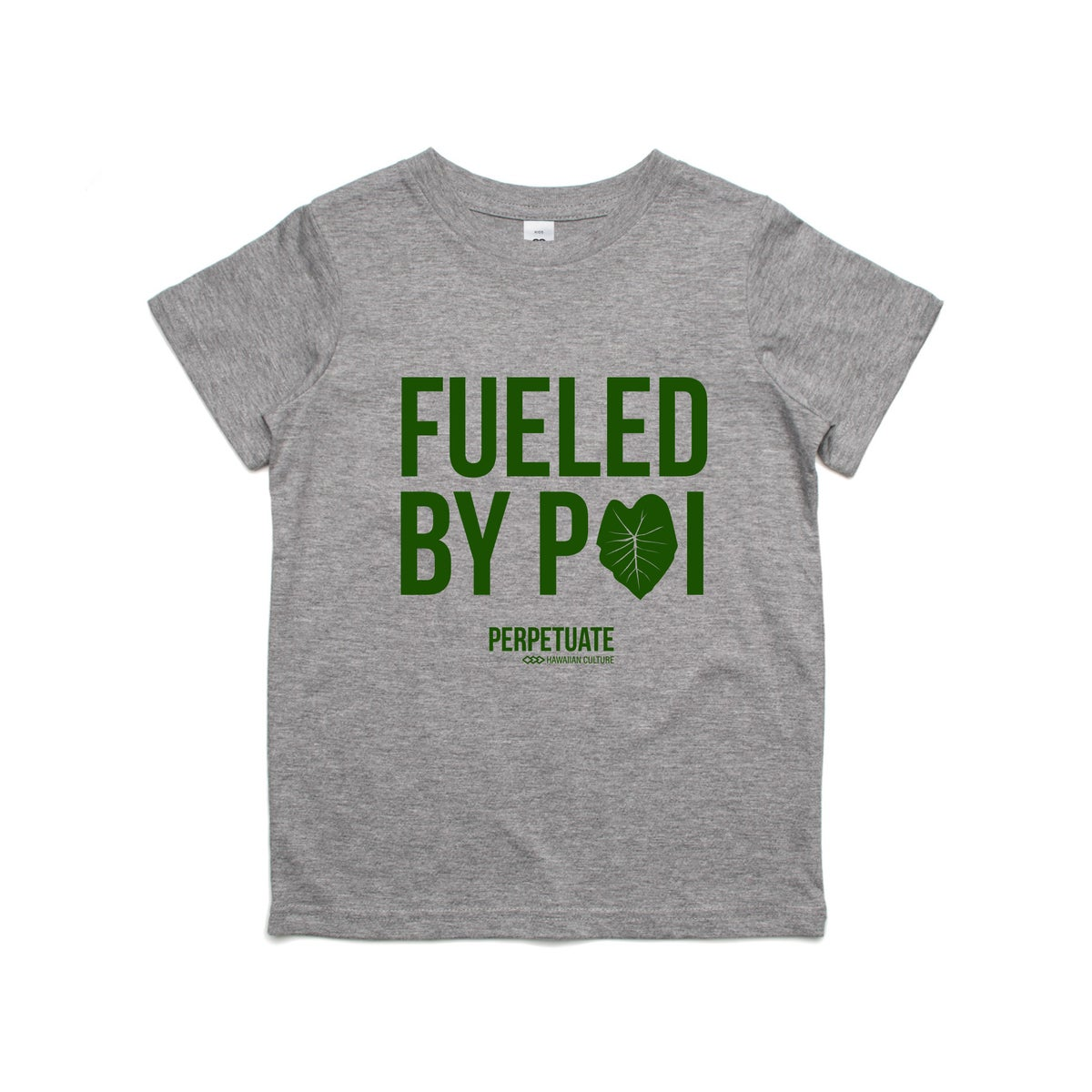 Image of Fueled by Poi Shirt (Youth)