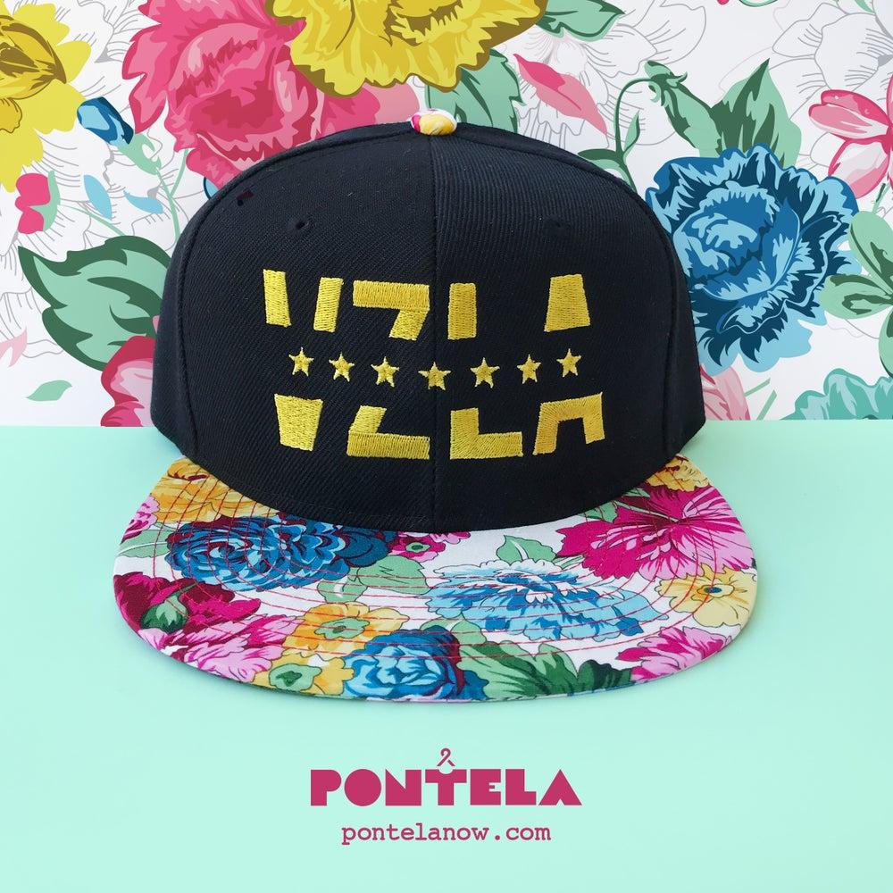 Image of VZLA Yellow Garden