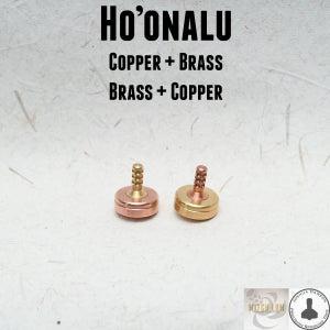 Image of Brass+Copper Ho'onalu