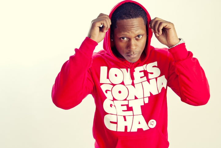 Image of LOVE'S GONNA GET 'CHA - Hoodie