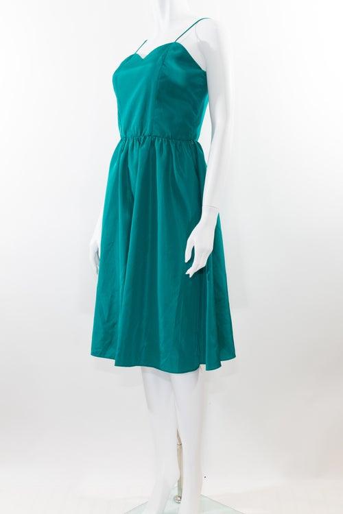 Image of Shine Bright Emerald Dress