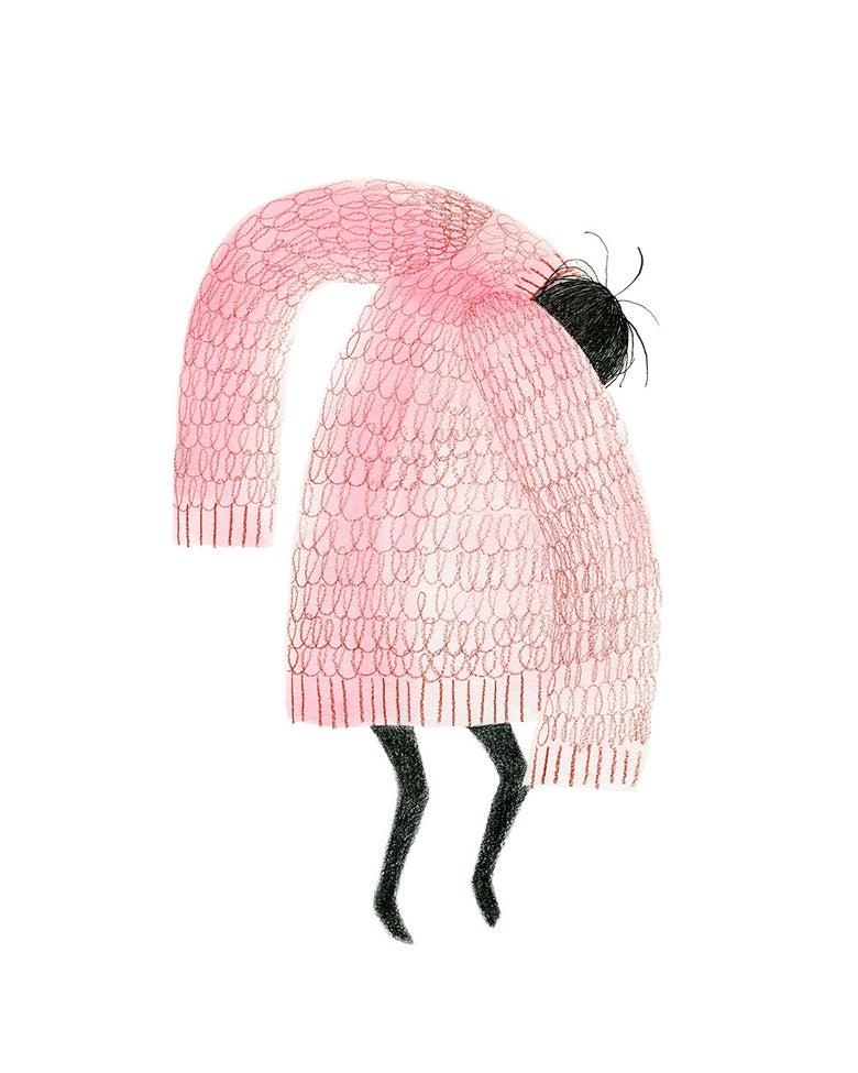 Image of Big sweater
