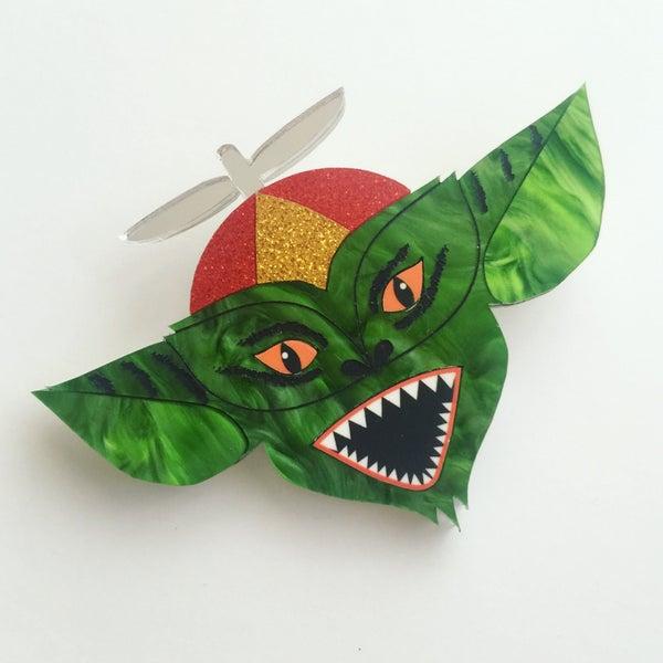 Image of Propeller Head Gremlin