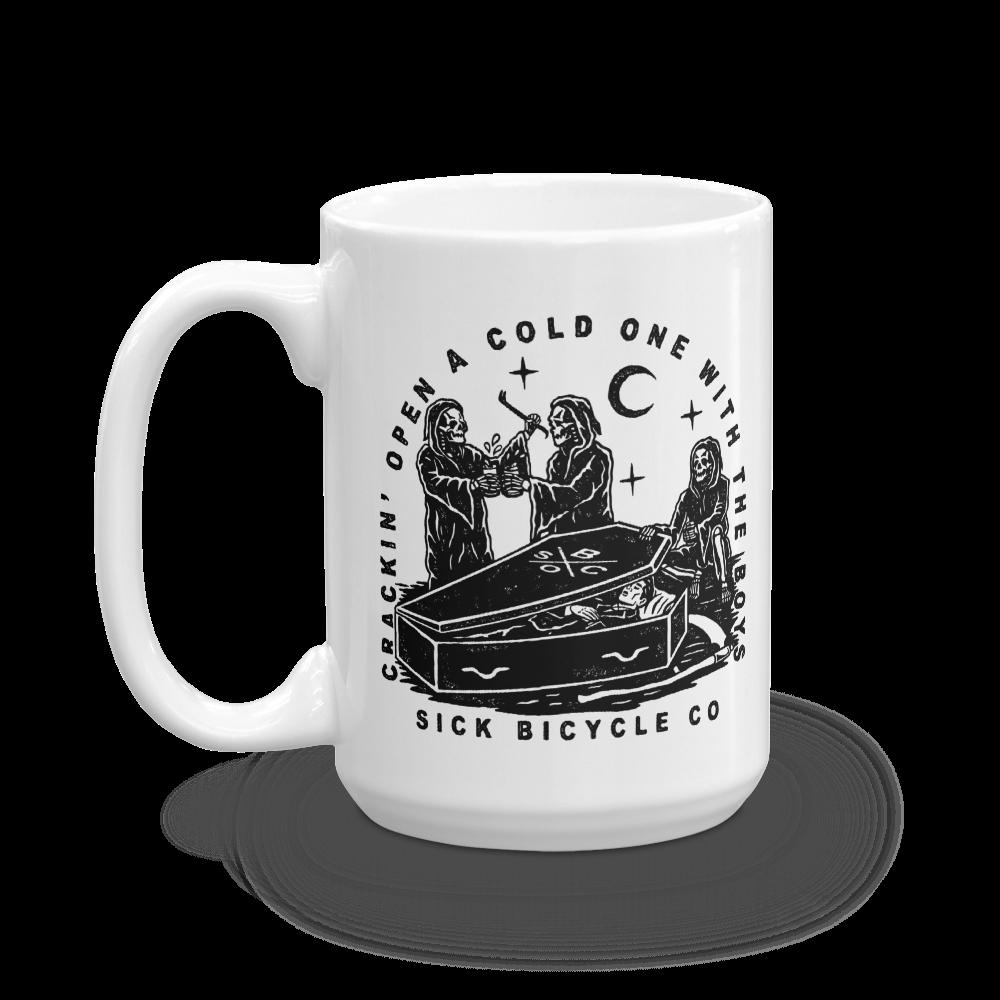 Image of Cold Ones -  Mug.
