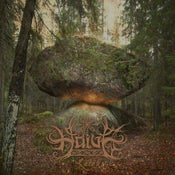 Image of HÄIVE - Lätön / VINYL LP (Forest Green vinyl)