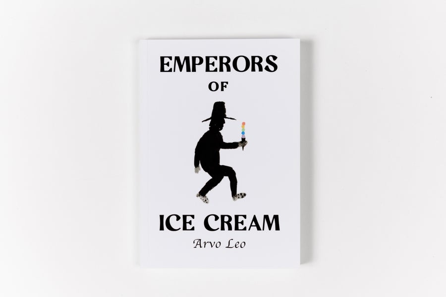 Image of Emperors of Ice Cream: Drawings by Arvo Leo