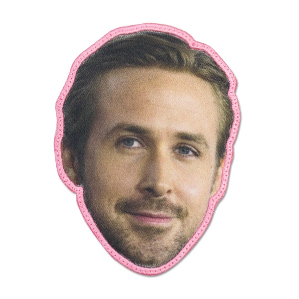 Image of Patch - The Church of Ryan Gosling
